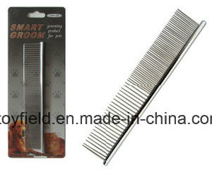Pet Glooming Cleaner Trimmer Clipper Dog Comb pictures & photos