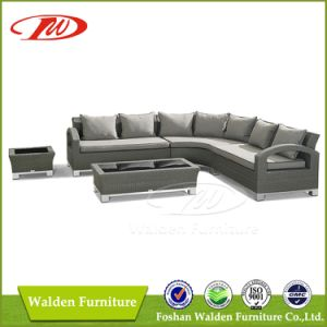 Wicker Furniture Rattan Sofa Set pictures & photos