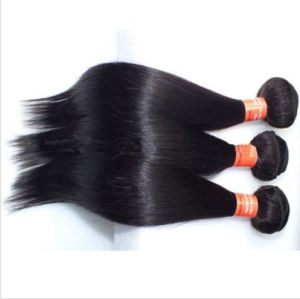 Free Shipping Unprocessed Virgin Human Hair Weaves pictures & photos
