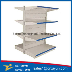 Customized Metal Display Stand Fabrication pictures & photos
