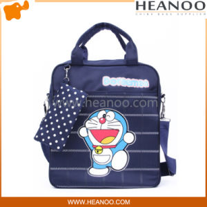 Hot Sale Pretty Boys Girls Kids Cartoon School Messenger Bag pictures & photos