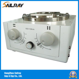 Medical X-ray Beam Collimator for 125kv X-ray Machine