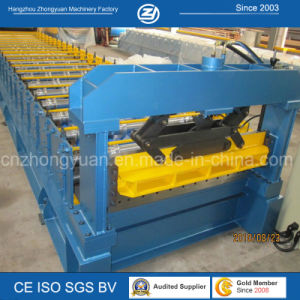C11 Metal Roof Roll Forming Machine pictures & photos