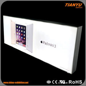 High Brightness Aluminum Textile LED Light Box pictures & photos