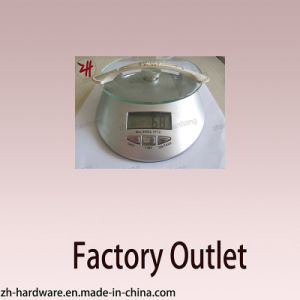 Factory Direct Sale Zinc Alloy Kitchen Pull Cabinet Handle (ZH-1118) pictures & photos