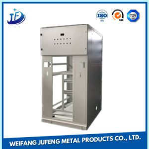 Custom Unique Stamping Stainless Steel Furniture Cabinets for Metal Network pictures & photos