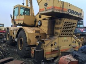 Used Grove 50t Crane, Original Germany Made pictures & photos