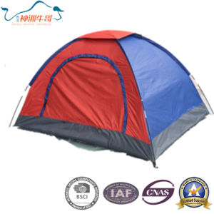 New-Style Manual Camping Tent for Travelling