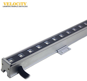 Linear LED Wall Washer pictures & photos