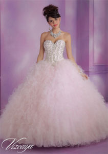 2016 Ball Gown Prom Evening Fashion Dresses, Customized pictures & photos