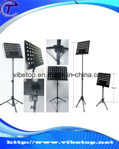 Wholesale Factory Price Guitar Music Stand (VBT-S09) pictures & photos