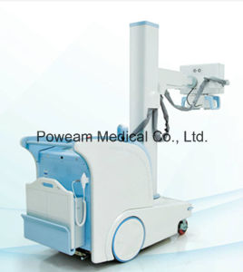 High Frequency Mobile Digital Radiography System (C250) pictures & photos