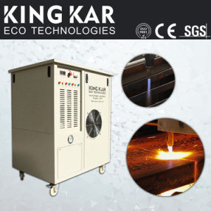 Portable Flame CNC Cutting Machine with CE Certificate (Kingkar13000) pictures & photos