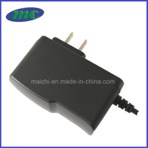 Universal Input 12V1.5A Ce RoHS Power Adapter
