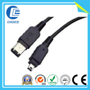 IEEE 1394 Cable (LT0125) pictures & photos