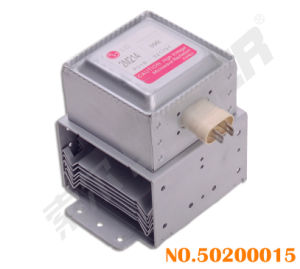 Suoer Reasonable Price Original Microwave Oven Magnetron with CE&RoHS (50200015-6 Sheet 6 Hole(Original)) pictures & photos