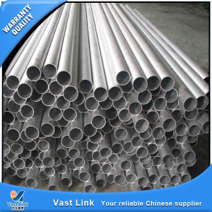 High Quality Aluminum Pipe for Decoration pictures & photos