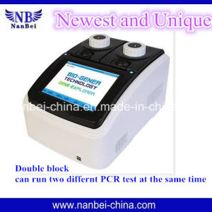 Professional Gene-Explorer Touch Thermal Cycler PCR with Factory Price pictures & photos