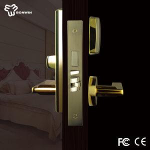 Separate Style Hotel Door Lock (BW803BG-Q) pictures & photos