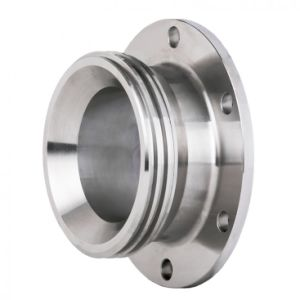 Customized Aluminum Alloy Flange Adapter CNC Machining Adaptor Flange pictures & photos