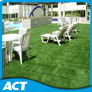 Healthy Artificial Garden Landscaping Grass Turf Lawn L35-B pictures & photos
