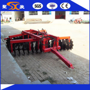 1bz-3.4 /Cheap /Good quality /Ce Strong Disc Harrow pictures & photos