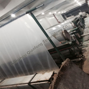 Plastic Yarn Extrusion/ Extruder Machine Prdouction Line pictures & photos