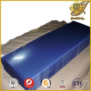 Transparent Rigid Plastic PVC Sheet Price pictures & photos