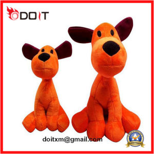 Custom Large Plush Animals Stuffed Toy Dogs Pet Toys pictures & photos