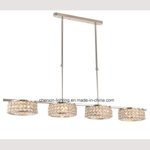 Popular Balance Smart Crystal Hanging Light Chandeliers pictures & photos