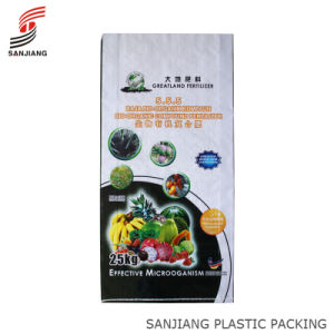 Fertilizer BOPP Lamination Bag