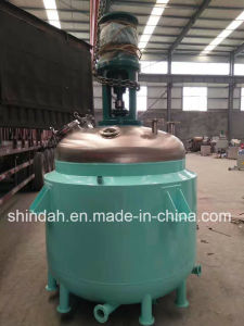 Stainless Steel Resin Reactor pictures & photos