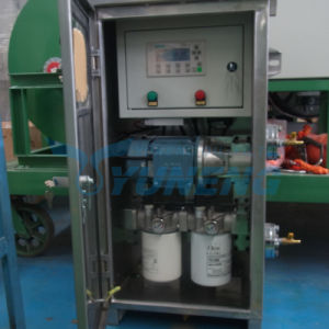 Online Insulating Oil Filtering Machine/Oil Purifying System pictures & photos