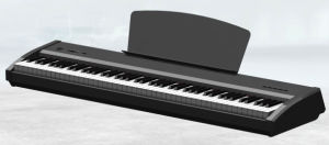 88 Keys Electric Piano Keyboard pictures & photos