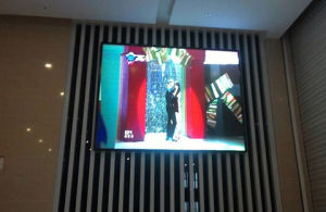 P3 Full Color Indoor LED Display Screen pictures & photos