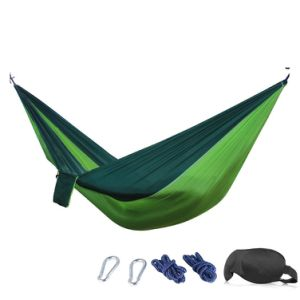 Carries Diversified Color Double Hammock General Use Hammock