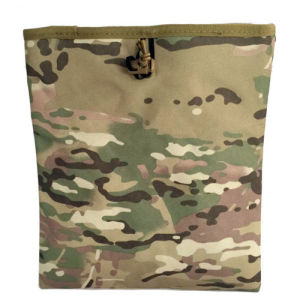 Anbison-Sports Military Tactical Molle Large Magazine Tool Drop Pouch pictures & photos