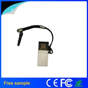 Ultra Dual USB Flash Drives OTG Micro USB Flash Drive pictures & photos