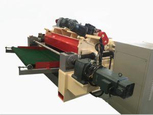 Servo Type & Heavy Duty 4ft Veneer Peeling Lathe pictures & photos