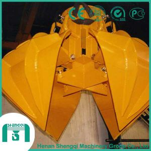 Grab Large Materials Electric Hydraulic Grab pictures & photos