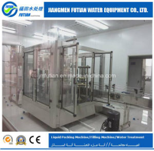 3/5gallon 18.9L Bottle Washing Filling Capping Machine