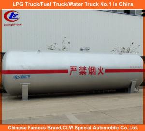 50, 000 Liters LPG Storage Tank ISO LPG Gas Tank 5000 Liters LPG Tank for Nigeria pictures & photos