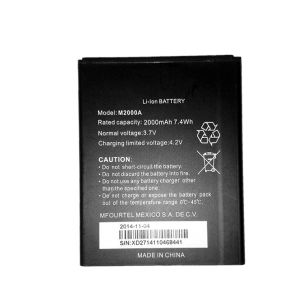 China Mobile Phone Li-ion Battery Replacement for M4 Ss4040 pictures & photos