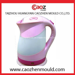 Plastic Injection Water Kettle Mold in China pictures & photos
