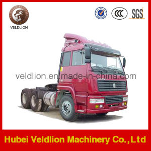 Sinotruk Tractor Heavy Truck Head HOWO 6*4 35ton pictures & photos