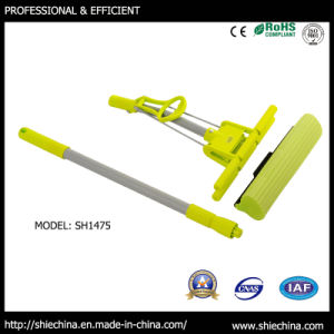PVA Sponge Mop Container Space Saving (SH1475)