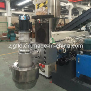 Waste Garbage Bag/Film Granulator Machine Manufacturer pictures & photos