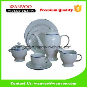 OEM Design China Vintage Ceramic Tableware pictures & photos
