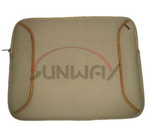 Neoprene Laptop Case, Waterproof Computer Bag Notebook Sleeve (PC010) pictures & photos