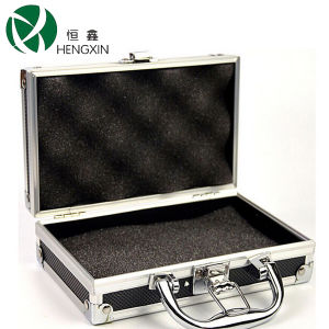 Aluminium Tool Box with EVA for Military Equipments (HX-K206) pictures & photos